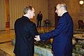 Vladimir Putin in Azerbaijan 9-10 January 2001-3.jpg