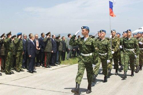 Vladimir Putin in Serbia 16-17 June 2001-6