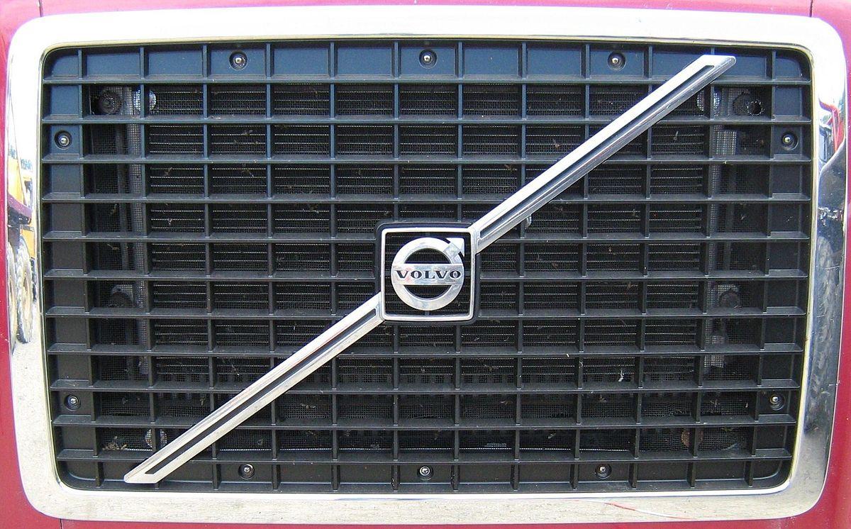 Volvo Trucks – Wikipedia