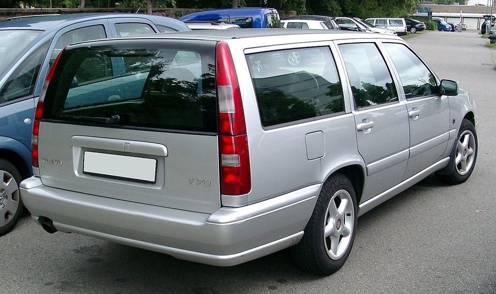 Volvo v 70 diesel. pareri