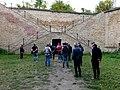 Vonkajšie priestory a objekty v starej pevnosti, Komárno 19 Slovakia81.jpg