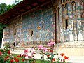 Voronet Monastery - Romania - 02.jpg