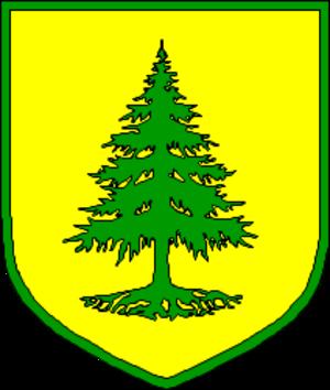 Võru - Image: Voru coatofarms