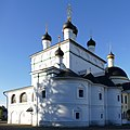 Voznesenskaya Davidova Pustyn - Cathedral Of The Ascension - 20180913 15015.jpg