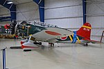 Vultee BT-13A Valiant (modified) 'BI-78' (N56478) (25574936597).jpg