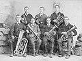 Würenlingen, Musik um 1892.jpg