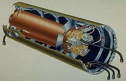 W85 warhead (DOE)