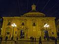 WLM14ES - BÁSILICA DE LA VIRGEN DE LOS DESAMPARADOS DE VALENCIA 05122010 213915 00003 - .jpg