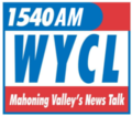 WYCL 1540AM logo.png
