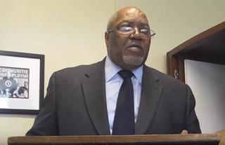 Curtis Thomas American politician