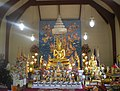Wad Thai in Los Angeles (Interior).JPG