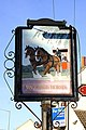 Waggon and Horses sign - geograph.org.uk - 1059620.jpg