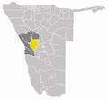 Wahlkreis Karibib in Erongo.png
