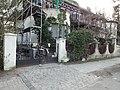 Waldowstraße 64 einfriedung althohenschönhausen april2017 (3).jpg