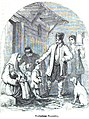 Wallachian Peasantry. George Dodd. Pictorial history of the Russian war 1854-5-6.jpg