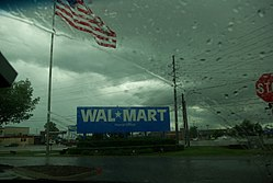 Wal-Mart Home Office, la sede de Walmart Stores, Inc.