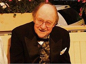 Hendl, Walter (1917-2007)