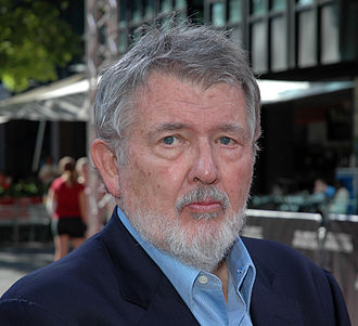 The Driver - The Driver writer-director Walter Hill, pictured in 2014