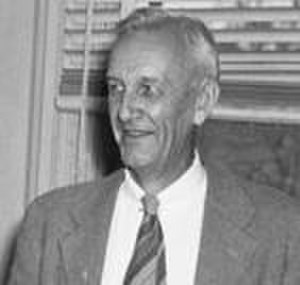 Walter Richard Miles - 1947 at the AAAS