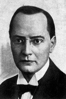 Czech writer