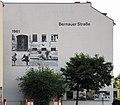 Wandmalerei Bernauer Str 14 (Mitte) Bernauer Straße.jpg