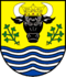 coat of arms of the city of Bad Sülze