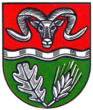Coat of arms of Dedelstorf