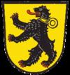 Dornum coat of arms