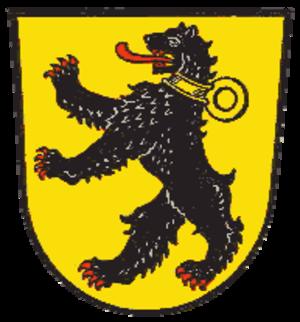 Dornum - Image: Wappen Dornum