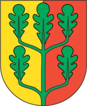Hemishofen - Image: Wappen Hemishofen