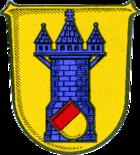 Wappen der Stadt Hungen