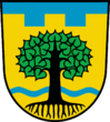 Coat of arms of Lindenau (Oberlausitz)