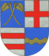 Coat of arms of Maroth