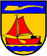 Coat of arms of Ostrhauderfehn