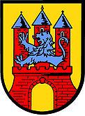 Das Wappen von Soltau