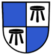 Coat of arms of Straubenhardt