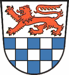 Coat of arms of the municipality of Wagenfeld