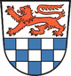Wagenfeld coat of arms