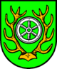 Coat of arms of Kleinarl