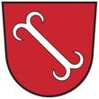 Coat of arms of Treffen