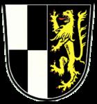 Das Wappen von Uffenheim