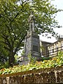 War Memorial, Ripponden - geograph.org.uk - 1336795.jpg