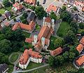 Warendorf, Freckenhorst, Schloss und St.-Bonifatius-Kirche -- 2014 -- 8638.jpg