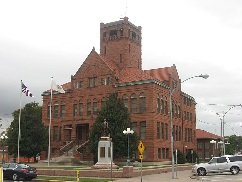 File:Warren County Courthouse in Monmouth.jpg