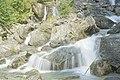 Wasserfallstrukturen Rabischschlucht (HDR) Detail 20190819 08.jpg