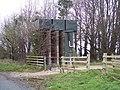 Water Tower near Homington - geograph.org.uk - 320280.jpg