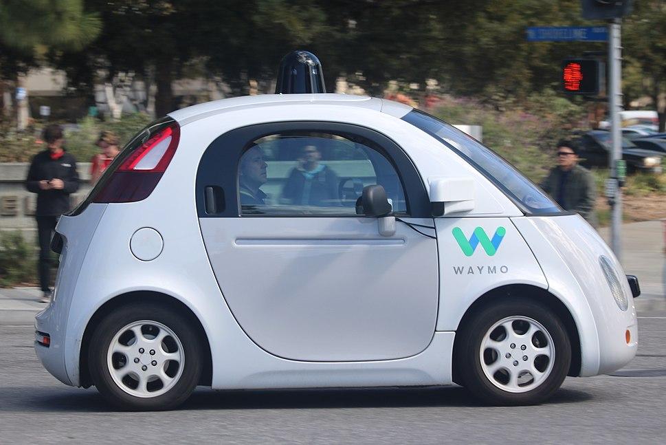 Waymo self-driving car side view.gk
