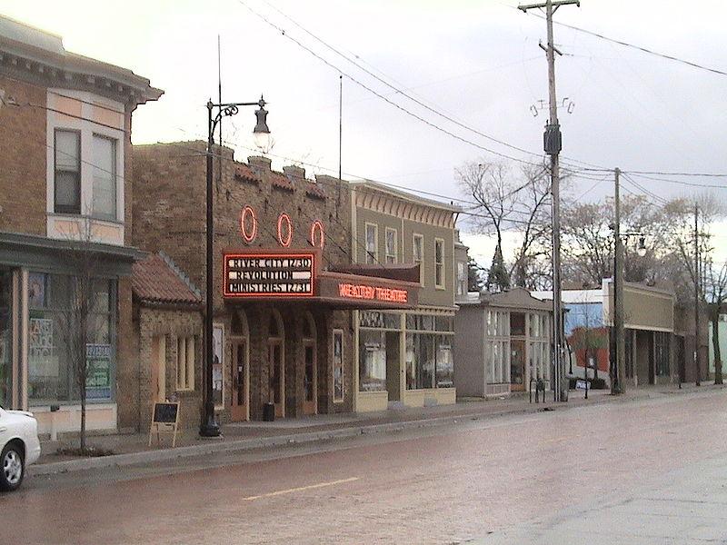 Grand Junction, MI | Grand Rapids Car Transporter