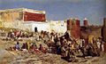 Weeks Edwin Moroccan Market Rabat.jpg