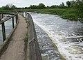 Weir - geograph.org.uk - 473506.jpg